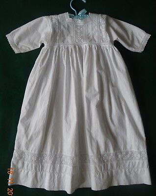 Vintage Christening Gown