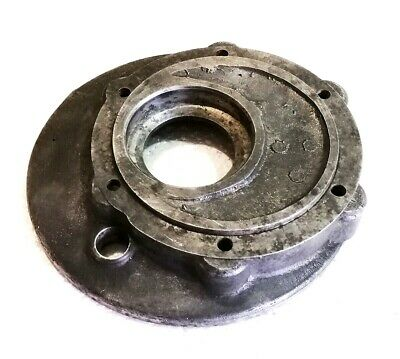 Reducer Cover ( right-hand ) for Dnepr