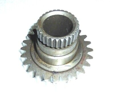 Reducer driven Gear for Dnepr (MT16, MT12, MB650)