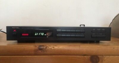 Rotel Rt-950Bx Am/fm Stereo Tuner