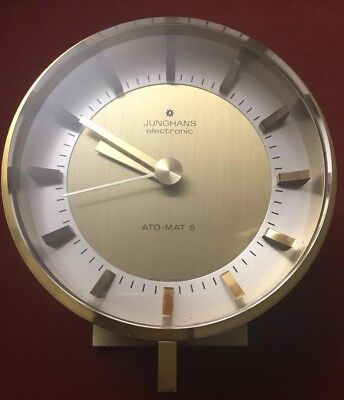 Junghans electronic Ato-Mat S