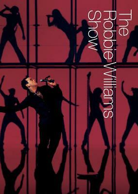 The Robbie Williams Show DVD-9