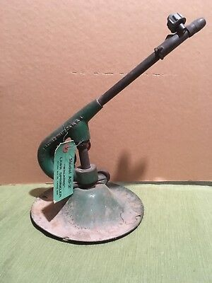 "Vintage Rain King Sprinkler Model A5-2 ""Walking"" Lawn Sprinkler With Tag, G-2"