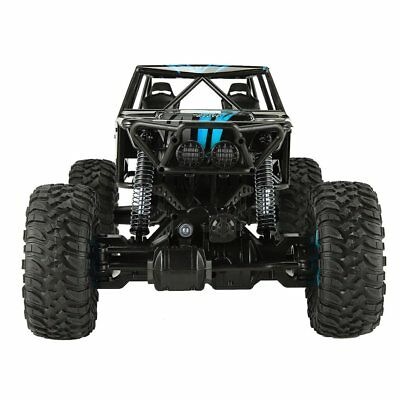 Wltoys 10428-D 1/10 4WD 18km/h RC Crawler Off-Road Truck Electric RC Car O5