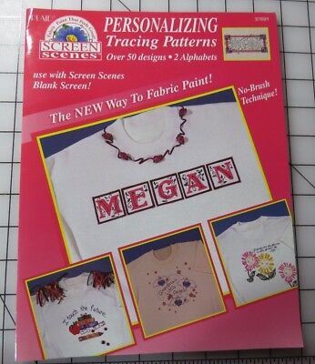 Soft Cover Books & Pamphlets with Full Patterns 4 Crafts, Painting, Decor, Glass