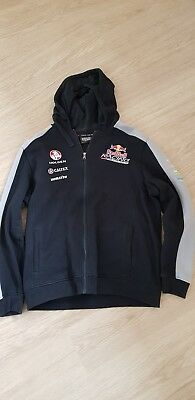 Redbull 888 Racing Holden Jacket Supercars Lowndes Whincup Van Gisbergen...