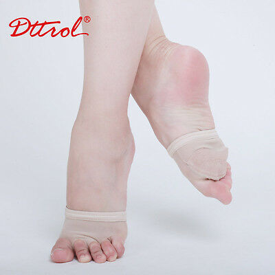 NEW Nude Foot Thongs- XS Child size