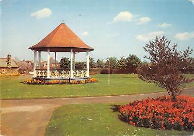 uk36619 bandstand polson park tranent scotland  uk lot 2 uk