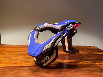 Leatt Neck Brace GPX Club 3