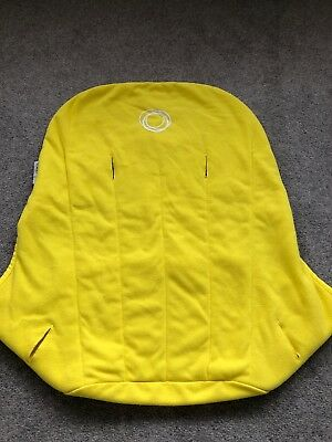 bugaboo cameleon seat cover Lining - Limited Edition Yellow