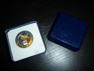 Police Nationale Pin's