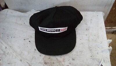 New  David Brown Tractor 90 Series Hat