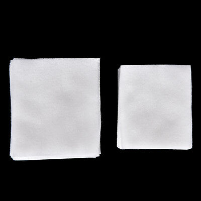 150pcs/lot Gun Cleaning Patches,,Softness,Thickness Clean Cloth,High AbsorbenXS