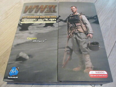 Captain Millers von DiD im Maßstab 1/6 aus dem Film Saving Private James Ryan