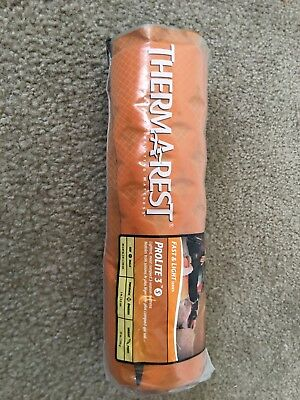 NEW THERM-A-REST ProLite 3 Short Self Inflating Backpacking/Camping Sleeping Pad
