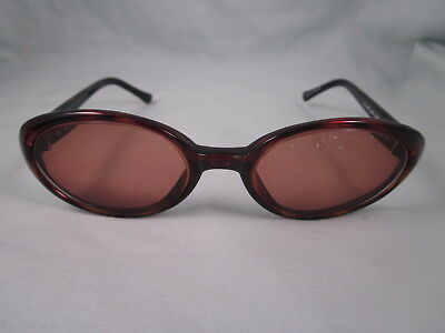 55696be1701a GUESS Rx Sunglasses Brown Oval GU646 LUXE Plastic Eyeglass Frames Tortoise  51-19