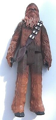 Hasbro Star Wars The Force Awakens 12 Inch Chewbacca Action Figure