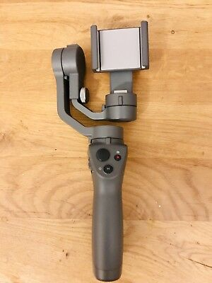 DJI Osmo Mobile 2 - Handheld Smartphone Stabiliser Gimbal Excellent Condition