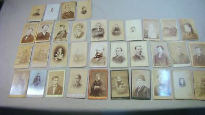 1800s-1900s Photos Fashion Jewelry IL & Foreign Lot #8