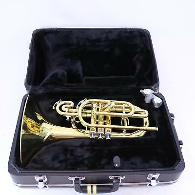 Jupiter 5050L Quantum Marching Mellophone QUINN'S GARAGE SALE!