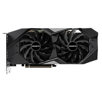 Gigabyte nVidia GeForce RTX 2060 OC 6GB GDDR6 Gaming Graphics Video Card HDMI