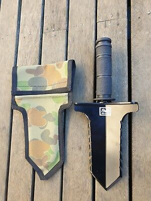 Prospecting Hand Edge Digger Blade - 100% Aussie Made