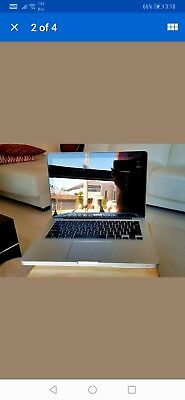Apple Macbook Pro A1278 13' 13 Inch  - For Spare Parts ONLY