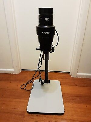 Ilford C700 Photo Enlarger - Used.