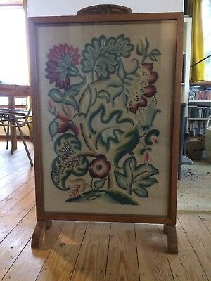 Beautiful Arts And Crafts Fire Guard