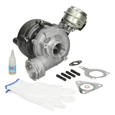 Turbo turbocompressore per Audi A4 A6 Avant Skoda Superb VW 2.0/1.9 TDI turbina