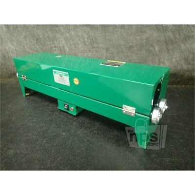 """Greenlee 849 Electric PVC Heater/Bender for 1/2""""- 2"""" PVC, 120VAC, Green 1800W"""
