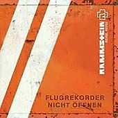 Rammstein - Reise, Reise (2004)  CD  NEW/SEALED  SPEEDYPOST