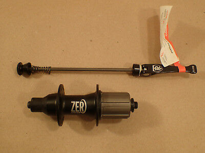 NOS Ritchey Zero System COMP V1 rear hub 28h 8/9/10 speed Shimano with skewer