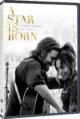 A Star Is Born  Dvd Drammatico