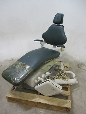 Royal Domain Dental Furniture Chair for Operatory Patient Exams - Best Price