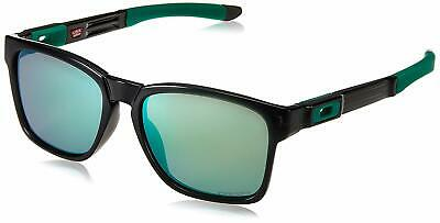 9b5cfb9c8ef Oakley Catalyst OO9272-26-55 Sunglasses Black Ink Prizm Jade Lens 9272 26