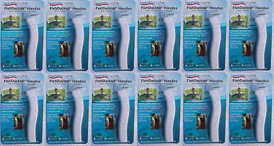 Lot of 12 Wholesale Fishing Hunting Dealer (2) Pack Fish Docktor ® Handles Tools