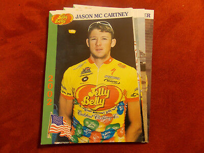 Cyclisme Jelly Belly (Us)  2002