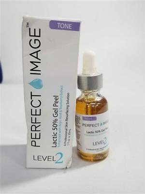 Perfect Image Lactic Acid Gel Peel With Kojic Acid And Bearberry