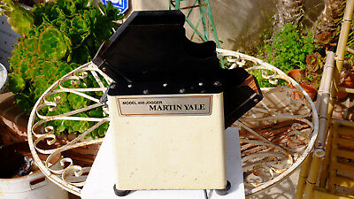 MARTIN YALE 400 Series Tabletop Paper Forms JOGGER