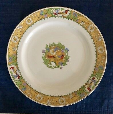 "WH GRINDLEY Wrenbury 10"" Dinner China Plates Many Available"