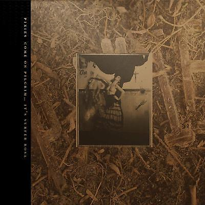 Pixies - Come On Pilgrim-It's Surfer Rosa 30Th Anniversary Edition 3 Cd New+