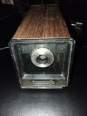 Vintage Panasonic KP-120 Electric Pencil Sharpener with Auto Stop Made In Japan