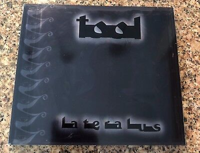 Tool CD Lateralus 2001
