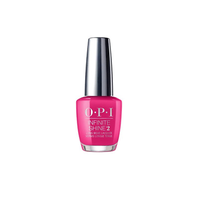 OPI Infinite Shine HRK24 Toying With Trouble (15ml) Gel Shine No Curing