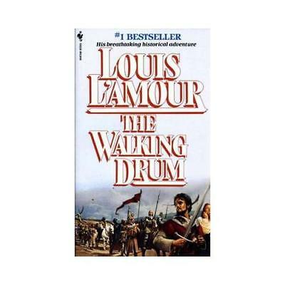 The Walking Drum by Louis L'Amour (author)