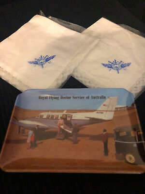 Royal Flying Doctor Service Collectibles