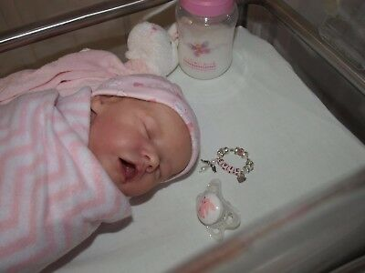 Twin a By Bonnie Brown Reborn Doll