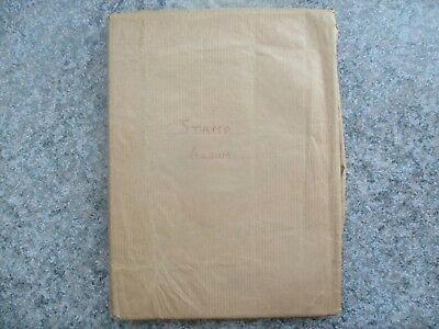 ESTATE: World in album unchecked unsorted Noted Kangaroos old world   (a14)