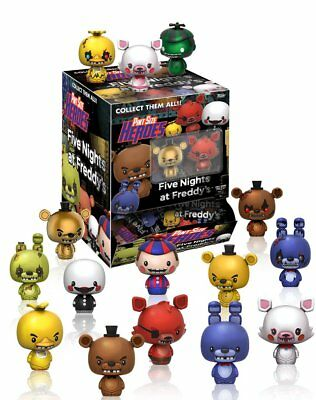 FUNKO POP FIVE Nights At Freddys Twisted Freddy Figurine 10cm